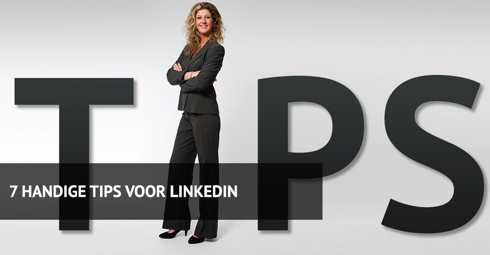 LinkedIn hulp