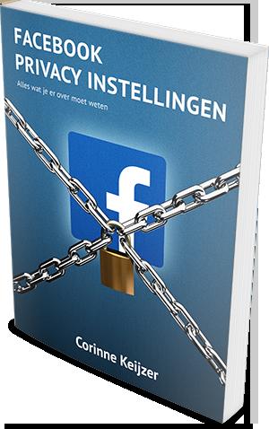 Facebook profiel afschermen