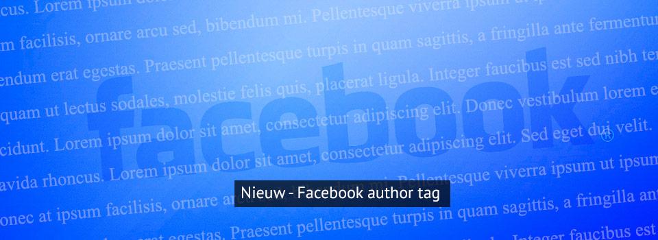 facebook blog credits