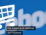verkoop via facebook
