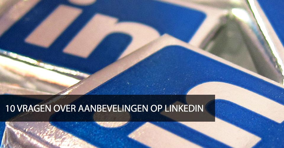 linkedin recensies