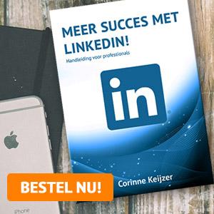 Meer succes met LinkedIn