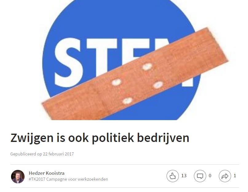 politiek 2