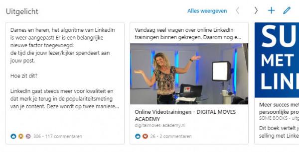 media linkedin