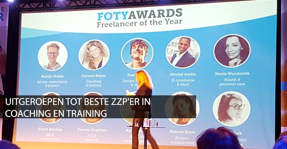 foty awards