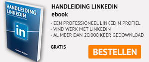Download nu mijn gratis Handleiding Linkedin!