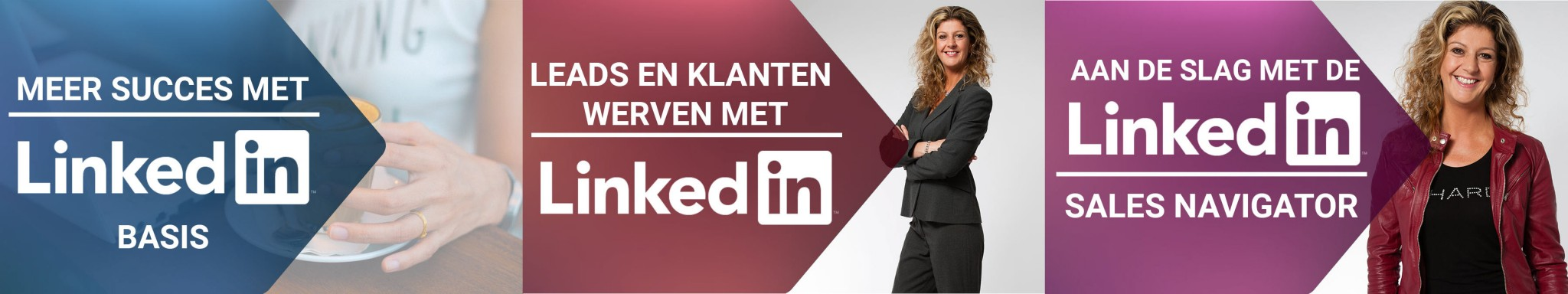 linkedin online training