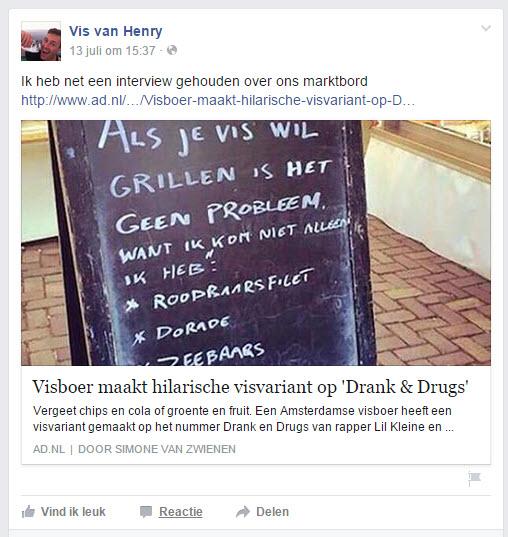 Bekijk hier Facebook tips voor een lokale ondernemer