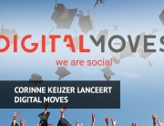 Corinne Keijzer lanceert Digital Moves
