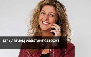 assistent Corinne Keijzer