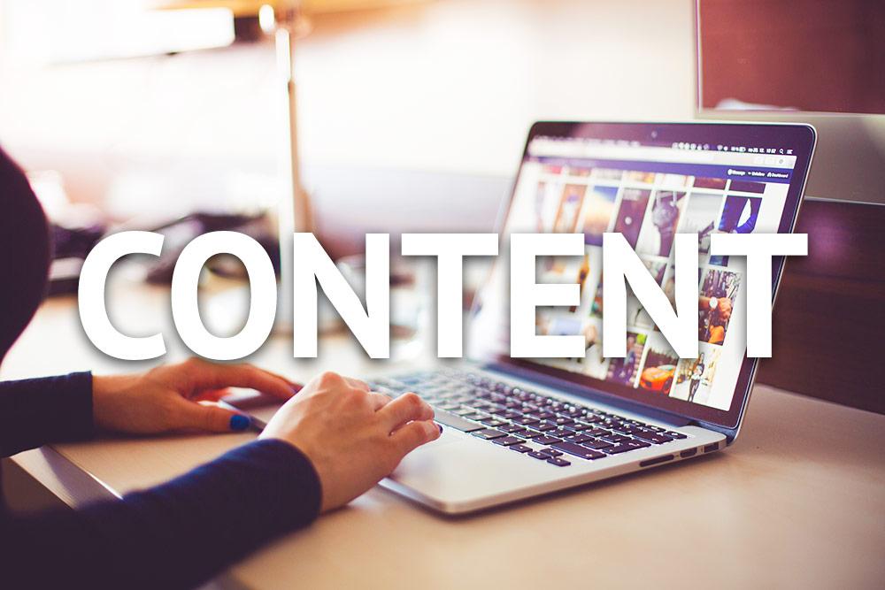 De juiste content op het juiste digitale kanaal