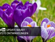 ontwikkelingen linkedin maart