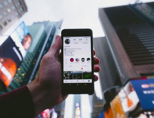 10 Tips voor een perfecte Instagram biografie