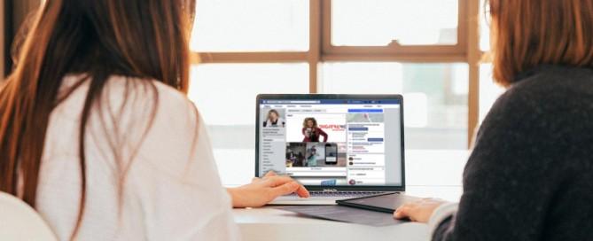 Hoe maak je iemand beheerder van een Facebookpagina