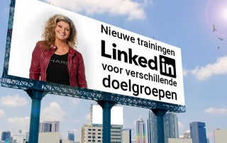 workshop en cursus linkedin