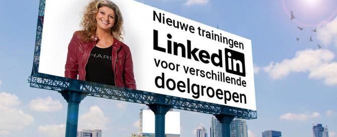 workshop en cursus linkedin
