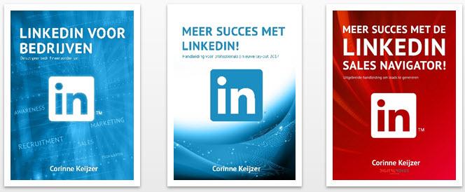 linkedin ebooks