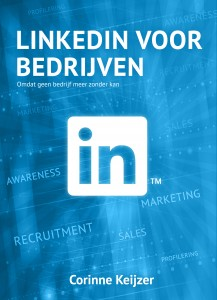 LinkedIn bedrijfspagina handleiding