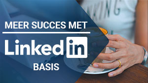 Online Training - Meer succes met LinkedIn! Basis