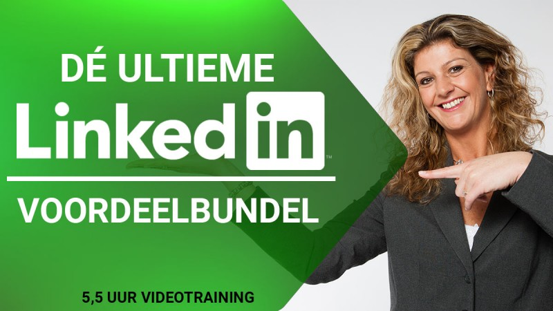 linkedin online video training