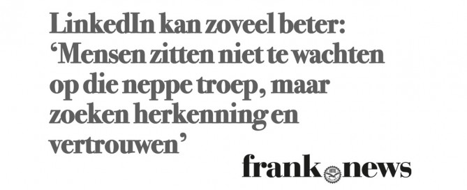 interview frank.news Corinne keijzer