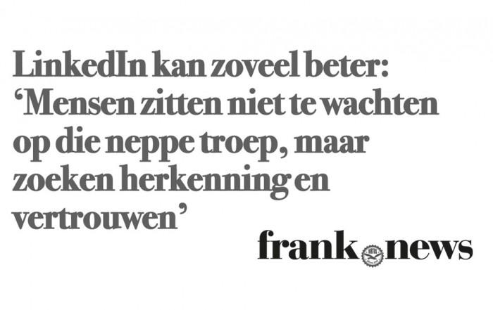 interview frank.news Corinne keijzer
