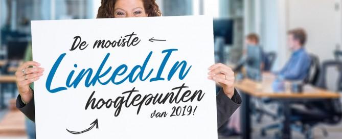 LinkedIn overzicht 2019