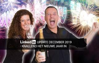 linkedin nieuws december