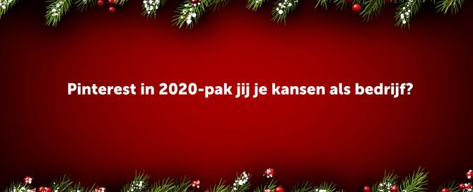 pinterest-2020-kansen-als-bedrijf