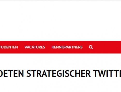 Interview in Mr over twitterende advocaten