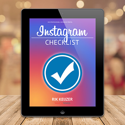 Download Instagram Checklist