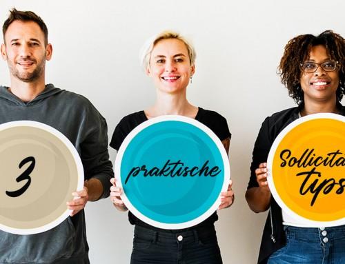 De invloed van social media op recruiters + 3 praktische sollicitatietips