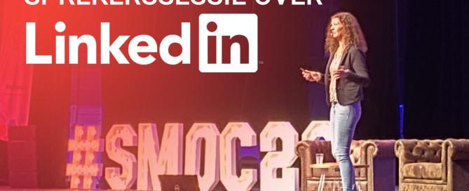 Aftermovie Social Media Ondernemers Congres 2020