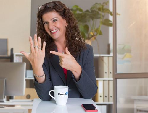 5 manieren om volgers aan te trekken voor je LinkedIn bedrijfspagina