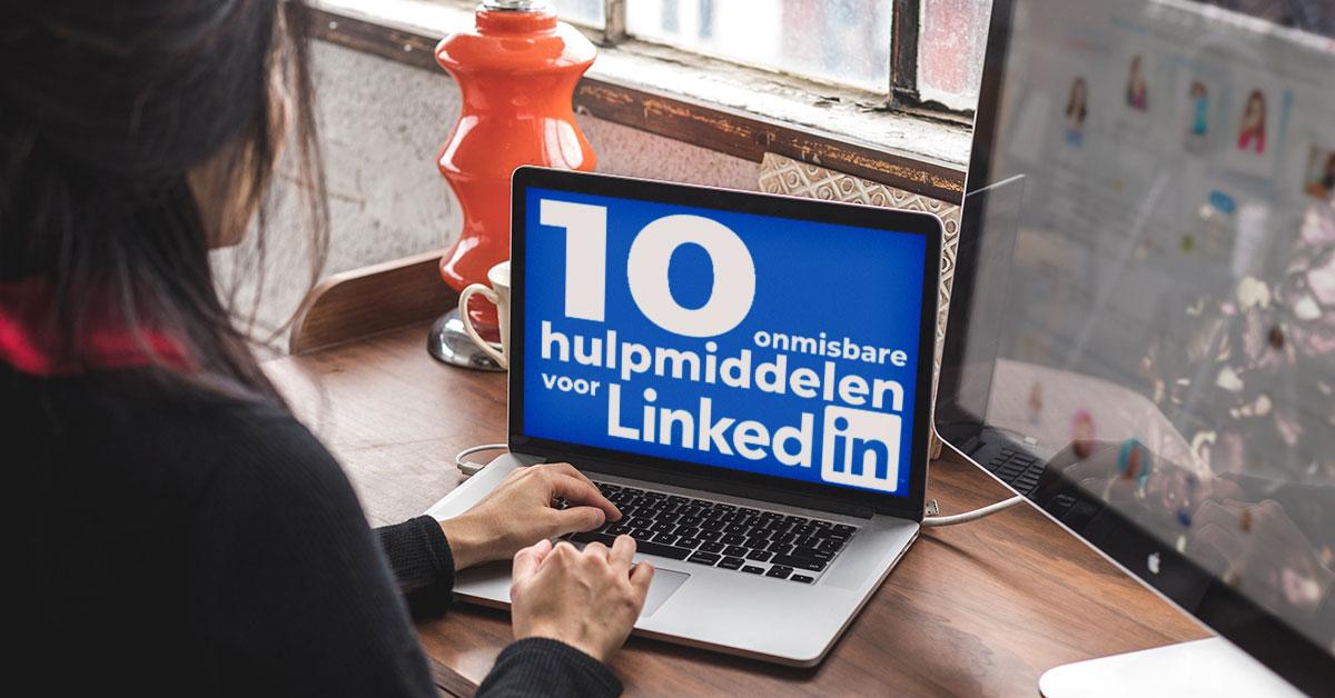 10 linkedin tools