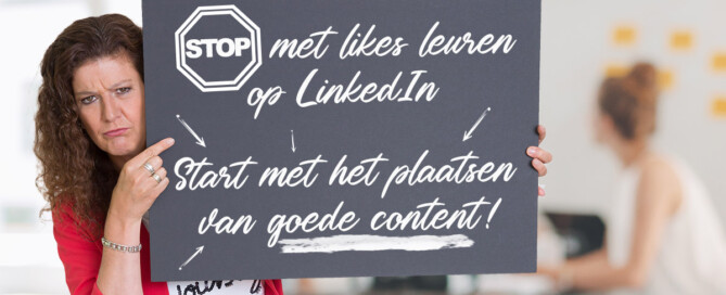 contentmarketing linkedin