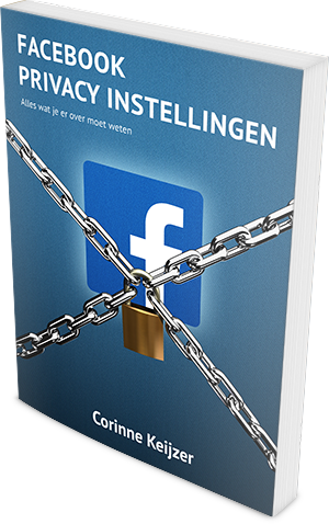 Corinne Keijzer - Facebook Privacy Instellingen ebook